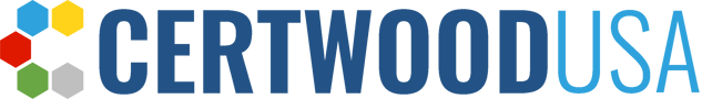 CertwoodUSA Logo